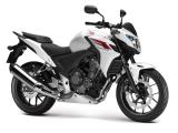 Honda CB 500 ABS